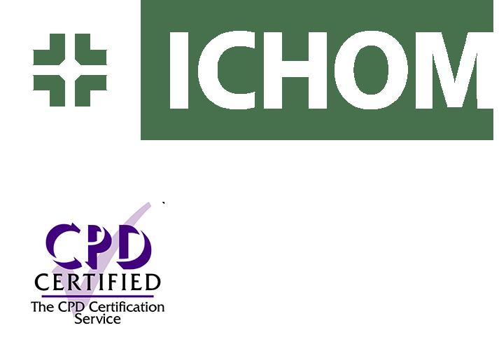 ICHOM Virtual Learning Series 2021 CPD Certified